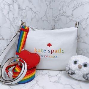 Kate Spade Pride Crossbody